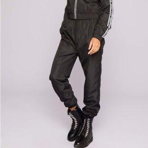 Kendall & Kyle Sz Sm Trackpants